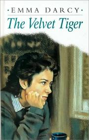 Cover of: The Velvet Tiger