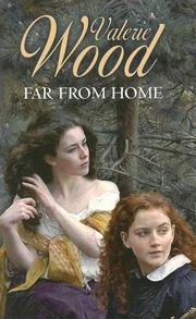 Cover of: Far from Home | Valerie Wood