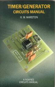 Cover of: Integrated circuit and waveform generator handbook | Raymond Michael Marston