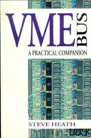 Cover of: Vmebus