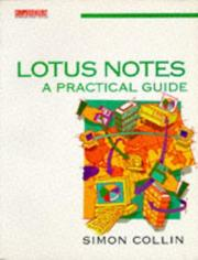 Cover of: Lotus Notes