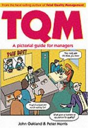 Cover of: TQM