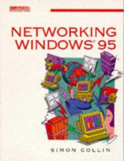 Cover of: Networking Windows 95