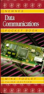 Cover of: Newnes Data Communications Pocket Book (Newnes Pocket Book) | Mike Tooley