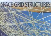 Cover of: Space grid structures