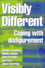 Cover of: Visibly Different |