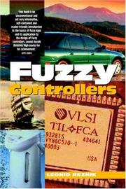 Cover of: Fuzzy controllers