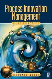 Cover of: Best Practice