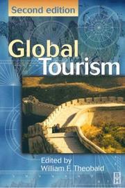 Cover of: Global Tourism | William F Theobald