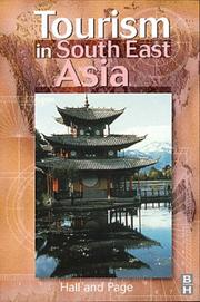 Cover of: Tourism in South and Southeast Asia