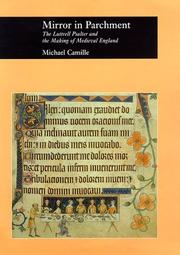 Cover of: Mirror in parchment
