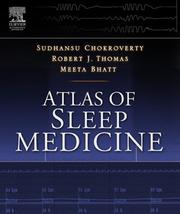 Cover of: Atlas of sleep medicine | Sudhansu Chokroverty