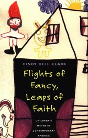Cover of: Flights of Fancy, Leaps of Faith | Cindy Dell Clark