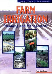 Cover of: Farm Irrigation (Practical Farming) | Neil Southorn