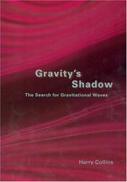 Cover of: Gravity's Shadow | Harry Collins
