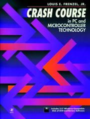 Cover of: Crash course in PC and microcontroller technology