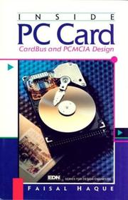 Cover of: Inside PC Card