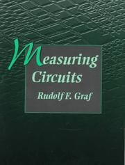 Cover of: Measuring circuits