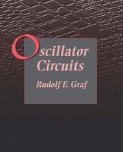 Cover of: Oscillator circuits