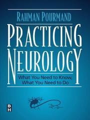 Cover of: Practicing neurology | Rahman Pourmand