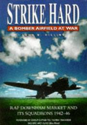 Cover of: Strike hard