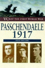 Cover of: Passchendaele 1917 | Stephen Snelling