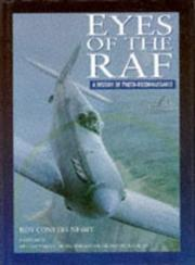 Cover of: Eyes of the RAF | Roy Conyers Nesbit