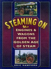 Cover of: Steaming on