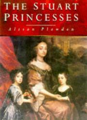 Cover of: The Stuart Princess