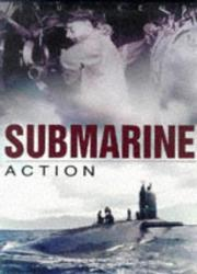 Cover of: Submarine Action