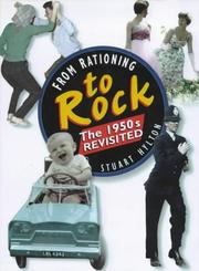Cover of: From rationing to rock