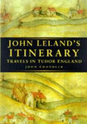 Cover of: John Leland