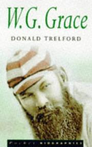 Cover of: W.G. Grace