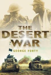 Cover of: The Desert War