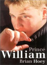 Prince William by Brian Hoey