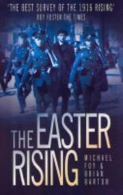 Cover of: The Easter Rising | Michael Foy