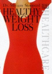 Cover of: Healthy Weight Loss (Healthcare)