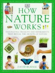 Cover of: How Nature Works (How It Works)