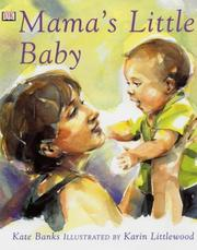 Cover of: Mama's Little Baby (Storytime)