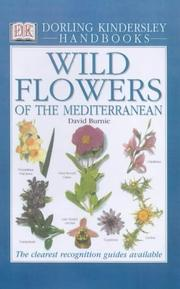 Cover of: Wild Flowers of the Mediterranean
