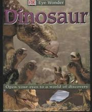 Cover of: Dinosaur (Eye Wonder)