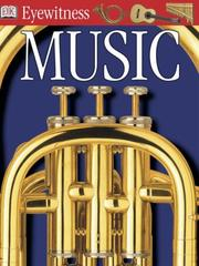 Cover of: Music (Eyewitness Guide)