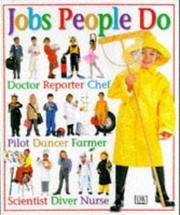Cover of: Jobs People Do (Amazing Facts)