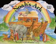 Cover of: Come Aboard Noah's Ark (Bible Stories)