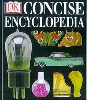 Cover of: Dorling Kindersley Concise Encyclopaedia