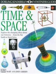 Cover of: Time and Space