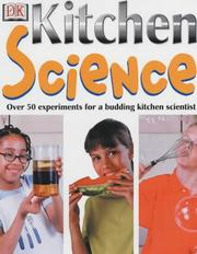 Cover of: Kitchen science