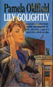 Cover of: Lily Golightly