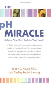 Cover of: The PH Miracle