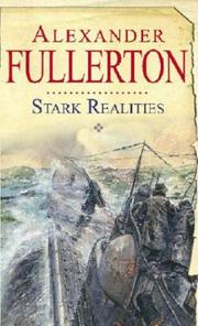 Cover of: Stark Realities | Alexander Fullerton